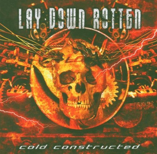Cold Constructed [German Import] by Lay Down Rotten