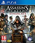 Assassin's Creed:Syndicate PS4