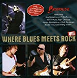 Where Blues Meets Rock VIII