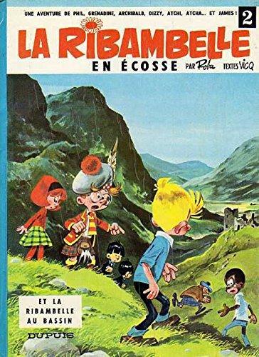 La Ribambelle, N° 2 : La Ribambelle en Écosse