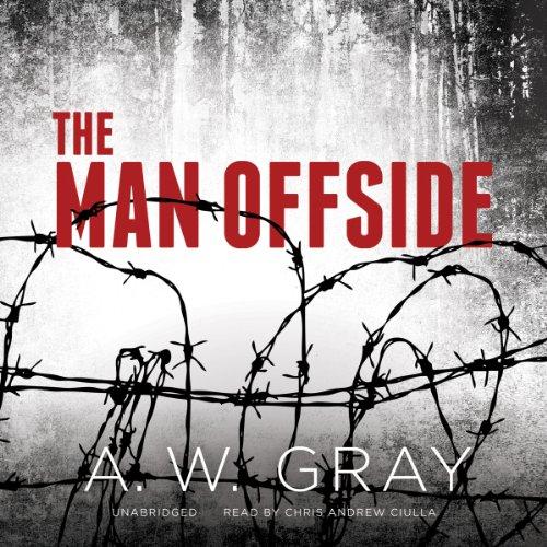 The Man Offside  Audiolibri