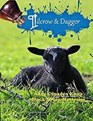 Pilcrow & Dagger: May/June 2018 Issue - The Black Sheep: Volume 4