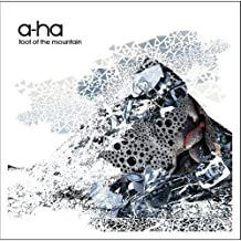 Foot Of The Mountain by A-Ha (2009-06-11)