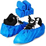 Shoeshine Shoe Cover Waterproof Disposable Shoe Cover -Extra Thick & Quality Product