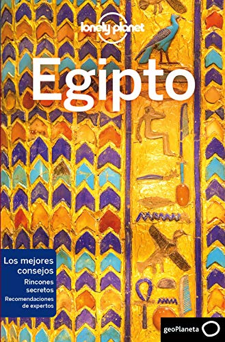 Egipto 6 (Guías de País Lonely Planet) por Jessica Lee
