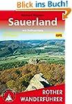 Sauerland - mit Rothaarsteig (Rother...