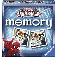 Ultimate Spiderman - Memory (Ravensburger 22254 4)