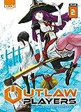 Telecharger Livres Outlaw Players T02 02 (PDF,EPUB,MOBI) gratuits en Francaise