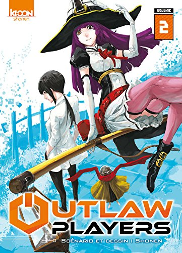 Outlaw players : Outlaw players (2)