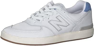 New Balance Men's Iconic 574 V1 Skate Sneaker