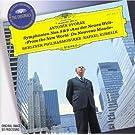 Dvorák: Symphony Nos.8 & 9