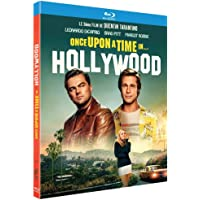 """ONCE UPON A TIME... IN HOLLYWOOD"" - BD [Blu-ray]"