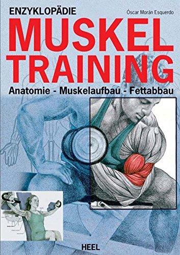 Enzyklopädie Muskeltraining: Anatomie – Muskelaufbau – Fettabbau