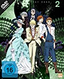 Bungo Stray Dogs - Staffel 2 [3 DVDs]