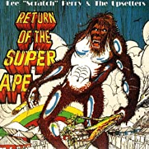 Return of the Super Ape [Vinilo]