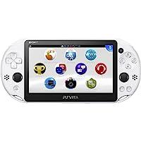 PS Vita Slim - Glacial White - Wi-fi (PCH-2000ZA22