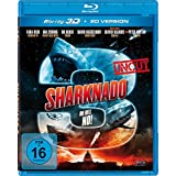 Sharknado 3 - Oh Hell No!