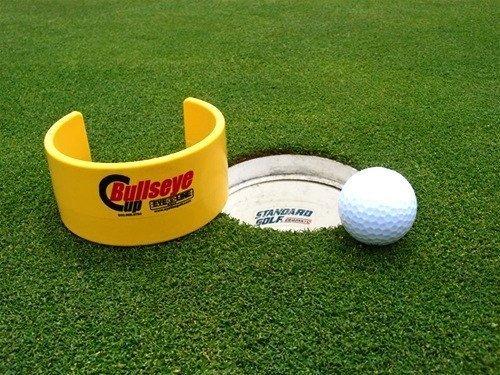 Eyeline Golf Bullseye Tasse par Eyeline Golf