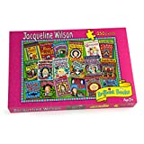 Paul Lamond Jacqueline Wilson Brilliant Books puzzle (pezzi)