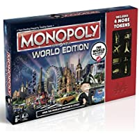 Monopoly Here and Now World - Special Edition
