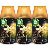 Air Wick Recharge FreshMatic Rare Bois - 250 ml (Lot de 3)