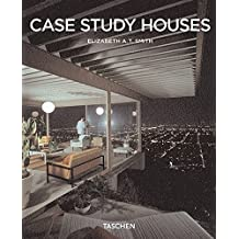 Case Study Houses (Taschen Basic Art Series)