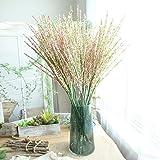 TianWlio 1 Zweig Künstliche Blumen Spring Blossom Simulation Artificial Home Decor