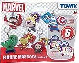 TOMY T8885EU1 - Marvel Figuren Serie 3 Avengers, Gra