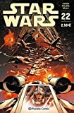 Star Wars - Número 22