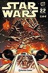 Star Wars - Número 22 par Aaron