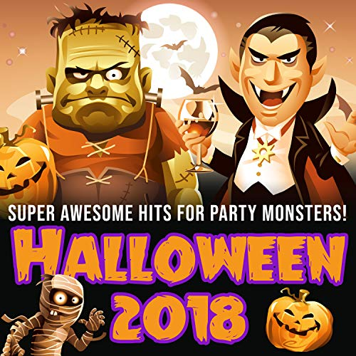 r Awesome Hits for Party Monsters! ()
