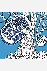 Rabbitswood Fairy House Colouring Book: Volume 3 (The Rabbitswood Fairies) Paperback