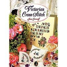 Victorian Cross Stitch :