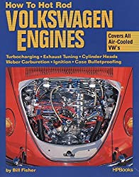 How to Hot Rod Volkswagen Engines by Bill Fisher (1970-01-01)