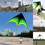 Best Stunt Kites - WSSB 160cm Super Huge Kite Line Stunt Kites Review