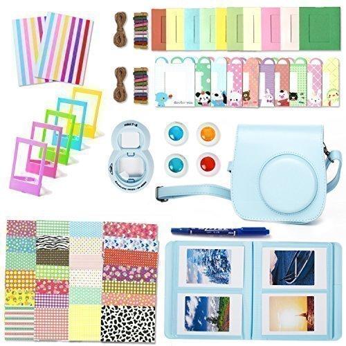 fujifilm-instax-mini-8-accessories-leebotree-10-in-1-camera-bundles-set-include-camera-case-album-se