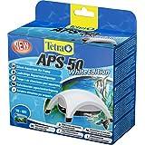 Bombas de aire para acuarios Tetra APS blanco APS 50 white