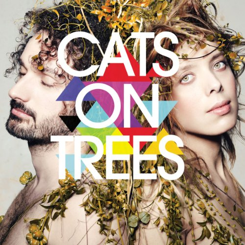Cats on Trees: Cats on Trees (Audio CD)