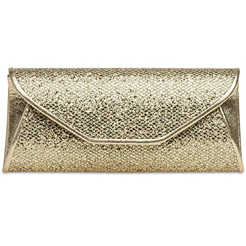 caspar-ta347-elegant-clutch-a-paillettes-pour-femme-sac-a-main-de-soiree-couleurdoretailleone-size