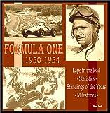 FORMULA ONE 1950-1954: F1