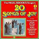 20 Songs of Joy