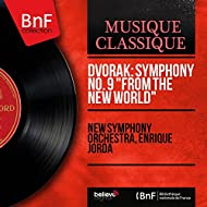 "Dvorak: Symphony No. 9 ""From the New World"" (Mono Version)"