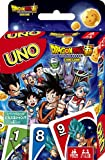 UNO - Dragon Ball Super Card Game [Goods][Japanische Importspiele]