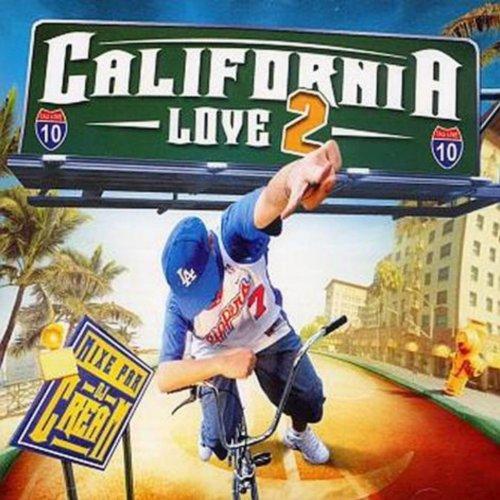 California Love, Vol. 2