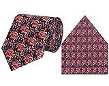 Tiekart Diversity-Tie + Pocket Square Co...