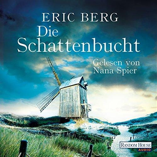 Buchseite und Rezensionen zu 'Die Schattenbucht' von Eric Berg