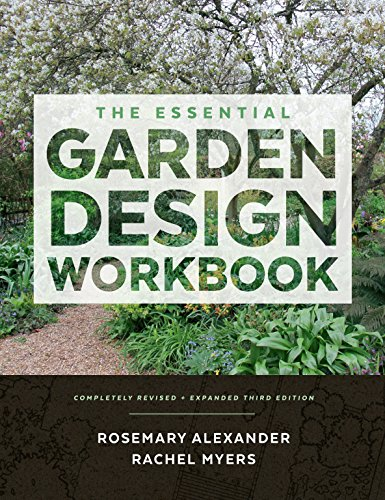 Planting Design (The Essential Garden Design Workbook)