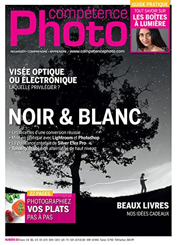 Compétence Photo n°55 - Noir et blanc