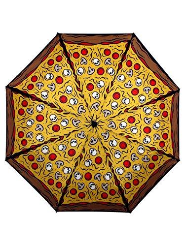 sourpuss-regenschirm-pizza-party