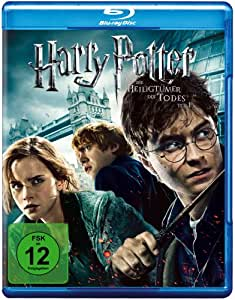 Harry Potter Auf Amazon Prime